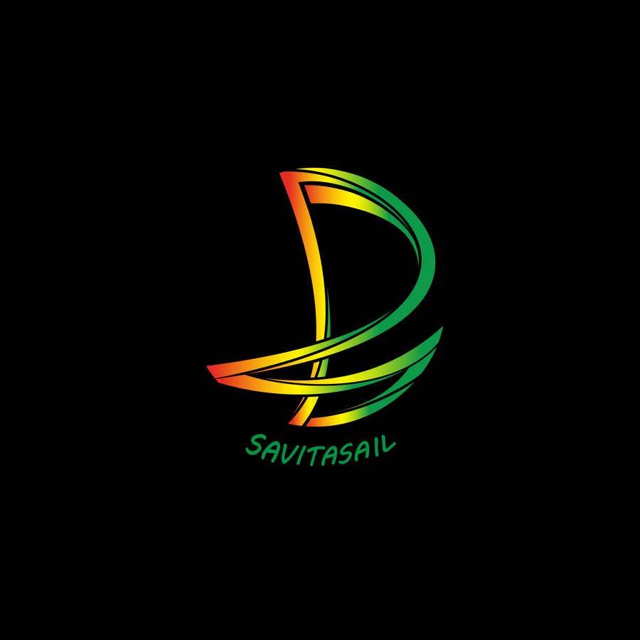 Bài tham dự cuộc thi #                                        208                                      cho                                         Design logo for a sailing catamaran