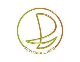 rajuahamed3aa tarafından Design logo for a sailing catamaran için no 211