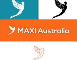Nro 980 kilpailuun Logo Design - MAXI Australia käyttäjältä sarwarsaru9