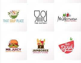 #24 untuk Design a portfolio of logos for niche virtual brands oleh YPAL66