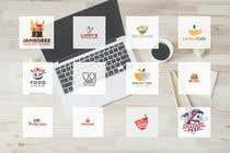 Proposition n° 19 du concours Graphic Design pour Design a portfolio of logos for niche virtual brands