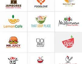 #34 untuk Design a portfolio of logos for niche virtual brands oleh sohelranafreela7