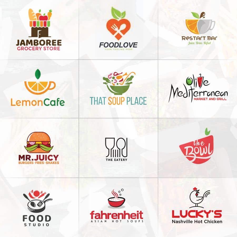 Proposition n°                                        35                                      du concours                                         Design a portfolio of logos for niche virtual brands