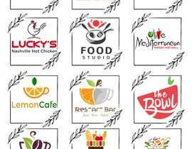 #26 untuk Design a portfolio of logos for niche virtual brands oleh Gulazeem
