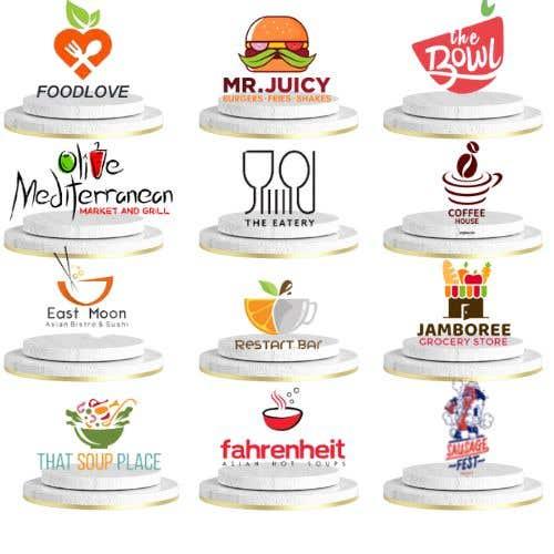 Proposition n°                                        36                                      du concours                                         Design a portfolio of logos for niche virtual brands