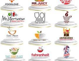 #36 untuk Design a portfolio of logos for niche virtual brands oleh dipta1242