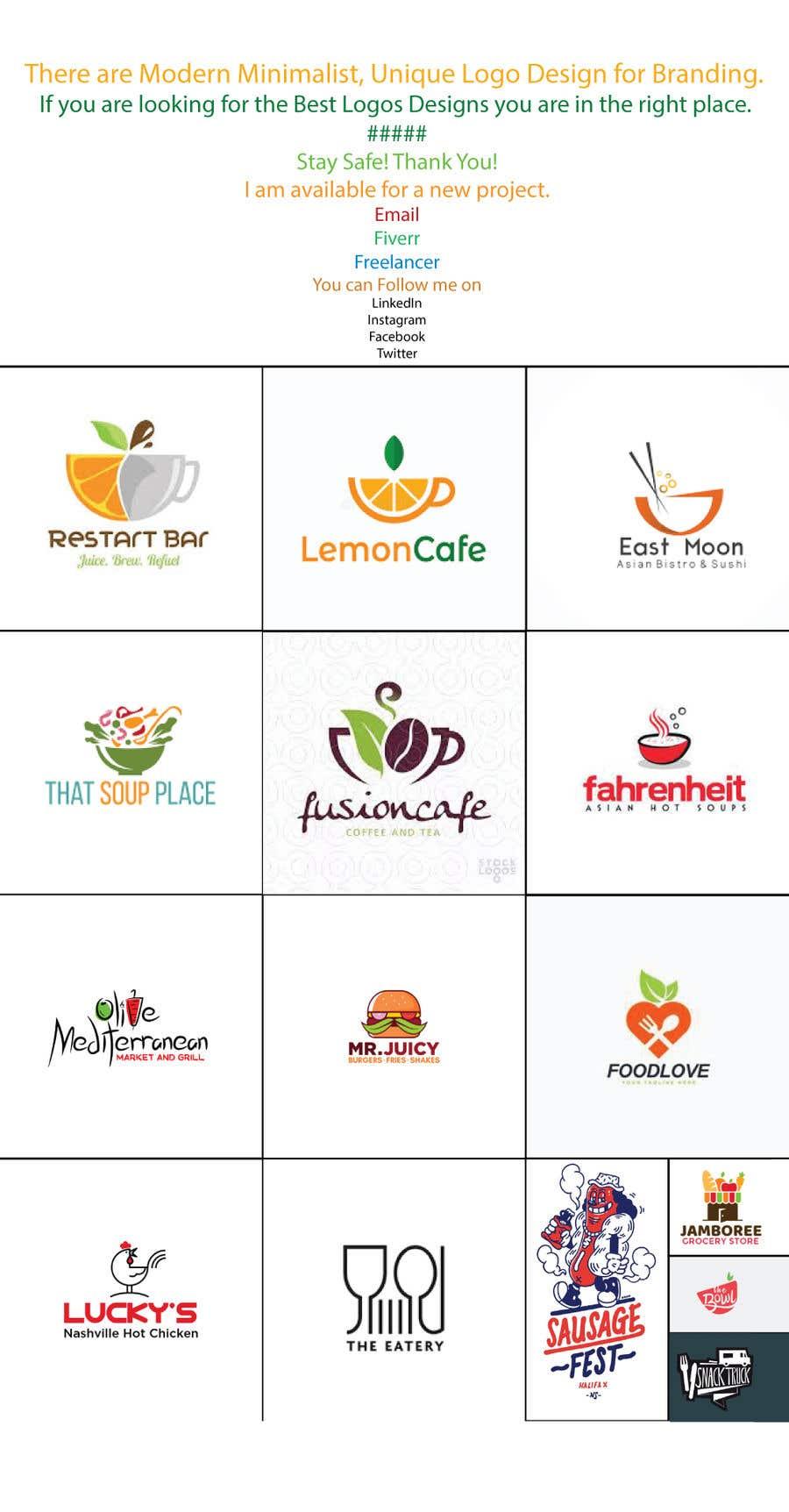 Proposition n°                                        16                                      du concours                                         Design a portfolio of logos for niche virtual brands