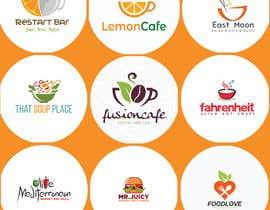 #28 untuk Design a portfolio of logos for niche virtual brands oleh designersalman22