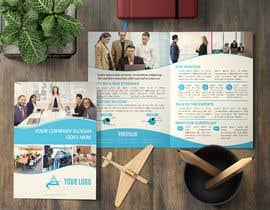 #425 for Brochure Design - 02/08/2021 01:00 EDT af smasad938