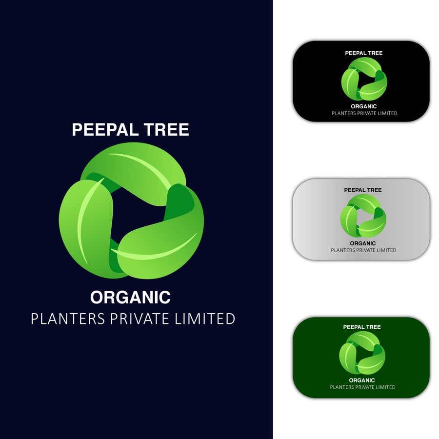 Bài tham dự cuộc thi #                                        11                                      cho                                         logo for plant, tree company