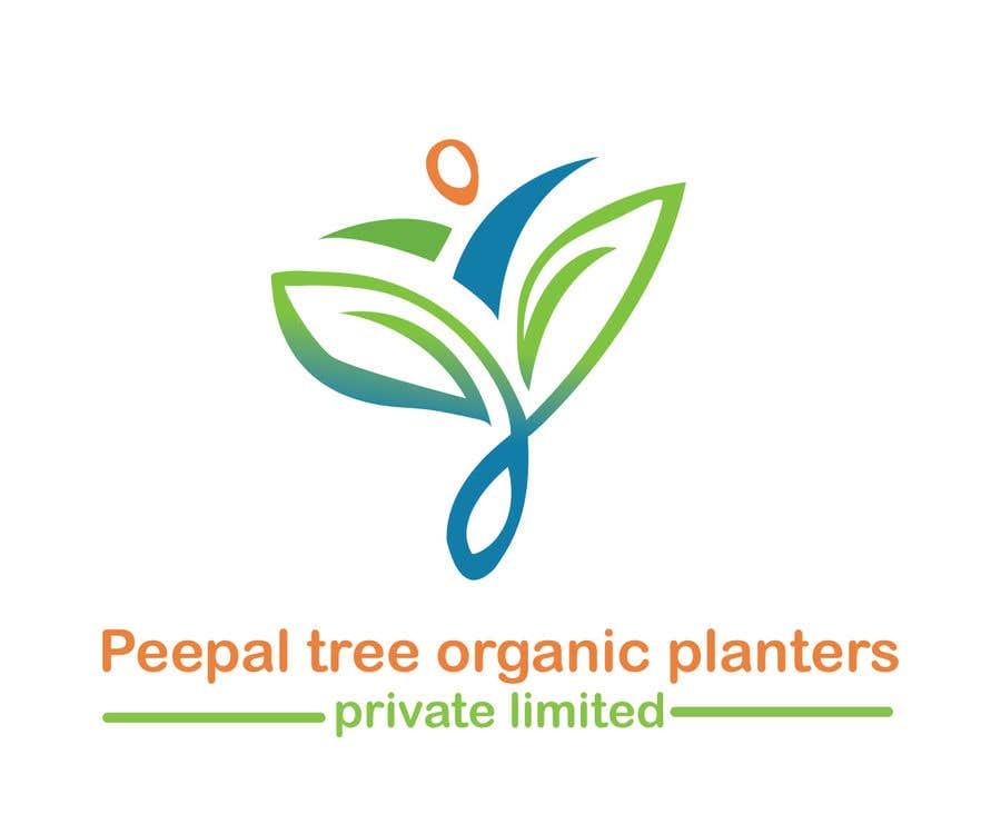 Bài tham dự cuộc thi #                                        9                                      cho                                         logo for plant, tree company
