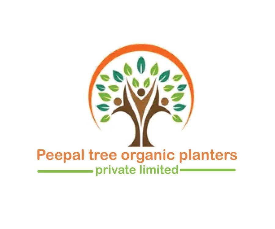 Bài tham dự cuộc thi #                                        36                                      cho                                         logo for plant, tree company
