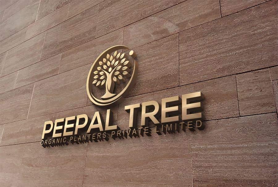 Bài tham dự cuộc thi #                                        58                                      cho                                         logo for plant, tree company