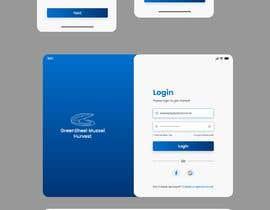 #39 cho Mobile app design bởi mdrahad114