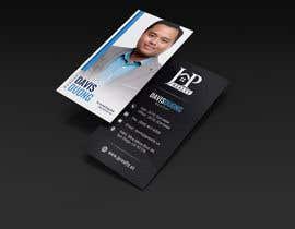 #186 untuk PRIVATE CONTEST - Create a Business Card oleh creativemz2004