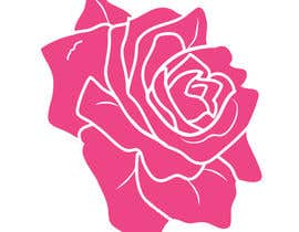 #29 para Large Rose Image similar to the one shown por ebezek