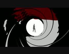 #3 for James Bond Intro - Video by ishmamrayan14