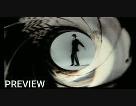 #9 for James Bond Intro - Video by iammostafizur