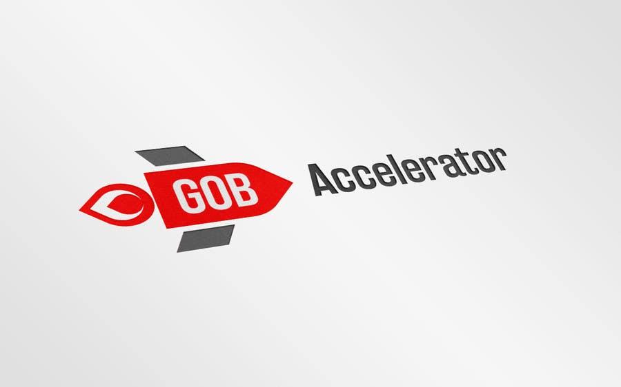 Konkurrenceindlæg #                                        42                                      for                                         Logo Design for Accelerator