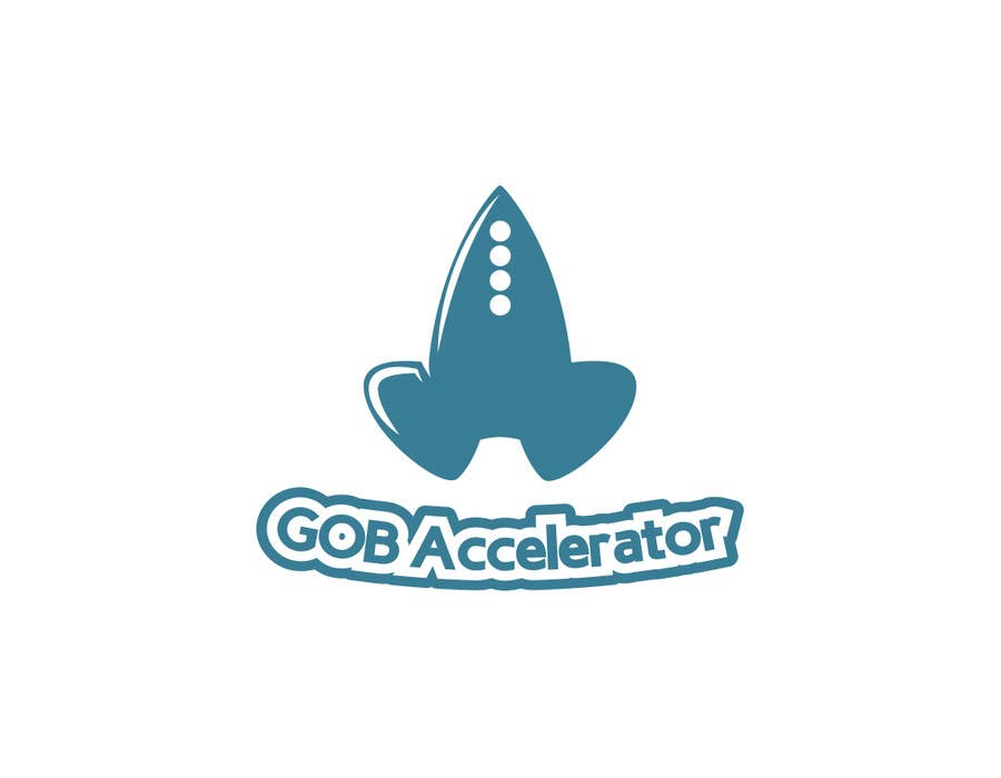 Konkurrenceindlæg #                                        32                                      for                                         Logo Design for Accelerator