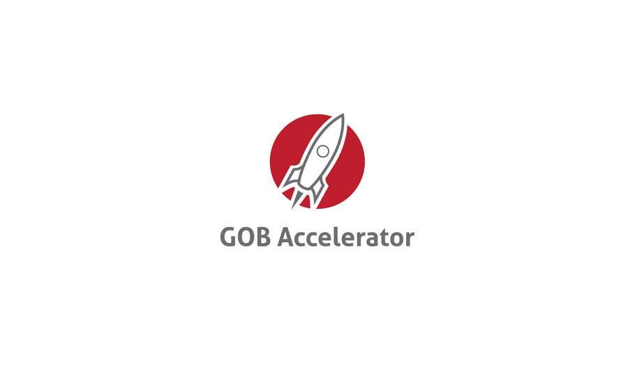 Konkurrenceindlæg #                                        2                                      for                                         Logo Design for Accelerator
