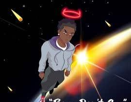#16 for Anime illustration for rap album cover af andybudhi