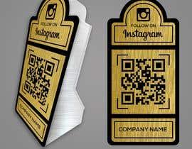 #233 untuk NEW Product Design for QR-Code Scanner oleh biswajitgiri