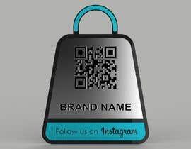 #91 untuk NEW Product Design for QR-Code Scanner oleh vipinkdmbr