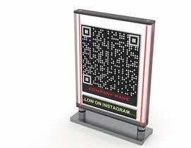 #26 untuk NEW Product Design for QR-Code Scanner oleh bulamyan