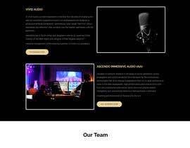 nº 28 pour Website Design and Creation par mdyounusali465