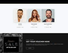 nº 1 pour Website Design and Creation par muhin2016