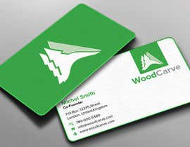 #1040 for business card by Sadikul2001