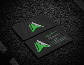 #920 for business card by anowarulbd