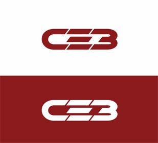 #18 cho Design a Logo with letters CE3 bởi eltorozzz