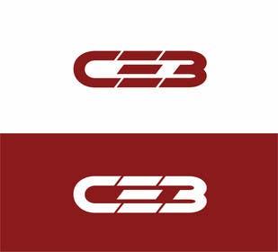 Nro 18 kilpailuun Design a Logo with letters CE3 käyttäjältä eltorozzz