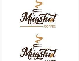 Nro 134 kilpailuun Logo - simple Coffee business käyttäjältä zihannet