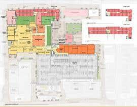 #18 for Casino Floor Plan and concept design af SHUVOMOHANTO623