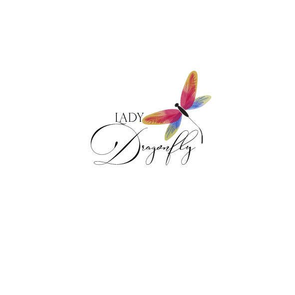 Proposition n°                                        49                                      du concours                                         Logo - simple Dragonfly cafe