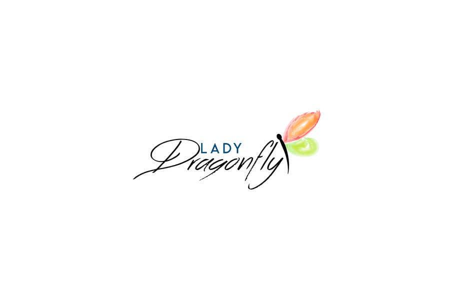Proposition n°                                        60                                      du concours                                         Logo - simple Dragonfly cafe