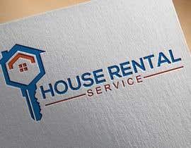 #125 for A logo for a house rental service af sufia13245