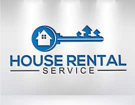 #197 for A logo for a house rental service af sufia13245