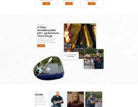 #113 for Website redesign by yoyojorjor