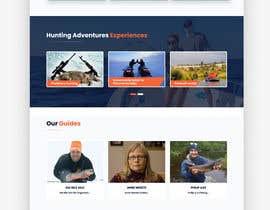 #93 for Website redesign by jaswinder527