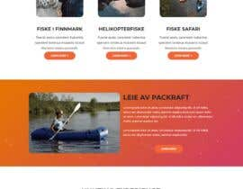#146 for Website redesign by almumin