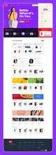 Imej kecil Penyertaan Peraduan #                                                58                                              untuk                                                 Create a website (online store e-Commerce) ***NO WORDPRESS ALLOWED***