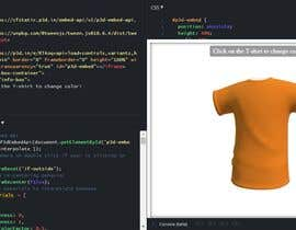 #16 for Competition to create an amazing 3D experience using the p3d.in Javascript API af FineStudios