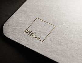 #198 para Halal Food Blog Logo por kawsarh478