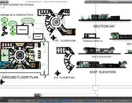 #13 for Draw Autocad Plan by Ehsanull