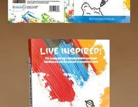 #113 untuk Book Cover Design - Live Inspired! oleh zeddcomputers