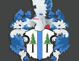 #49 untuk Image to Vectorize my family crest oleh Shehab8056